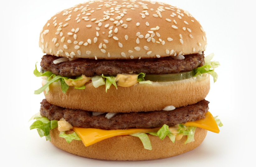 Applications of Purchasing Power Parity The Big Mac Index