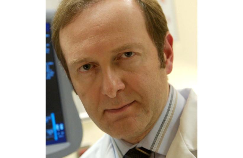 Dr. Igor Branovan  (photo credit: Courtesy)