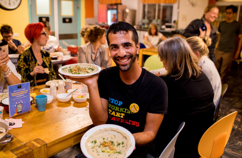 Hands-on Israeli  culinary experiences  everyone will love...  (photo credit: Courtesy)
