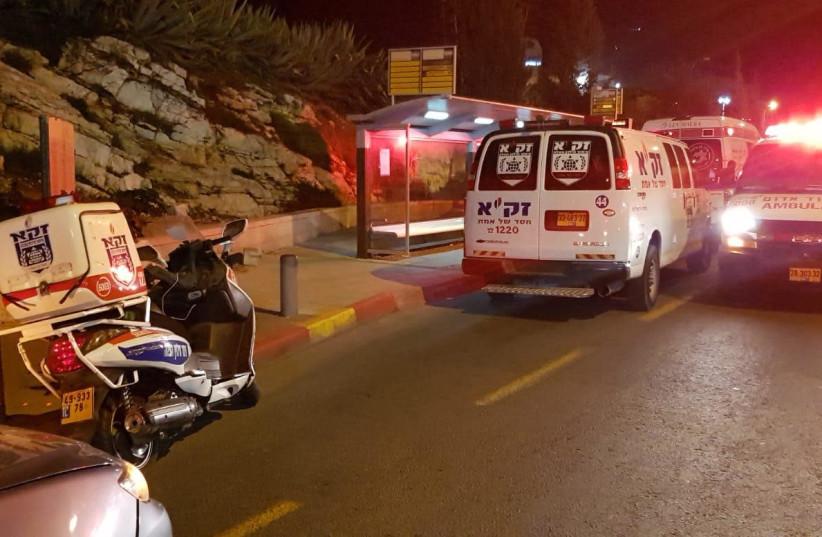 Palestinian terrorist in video before attack: Let them taste instant deat - The Jerusalem Post