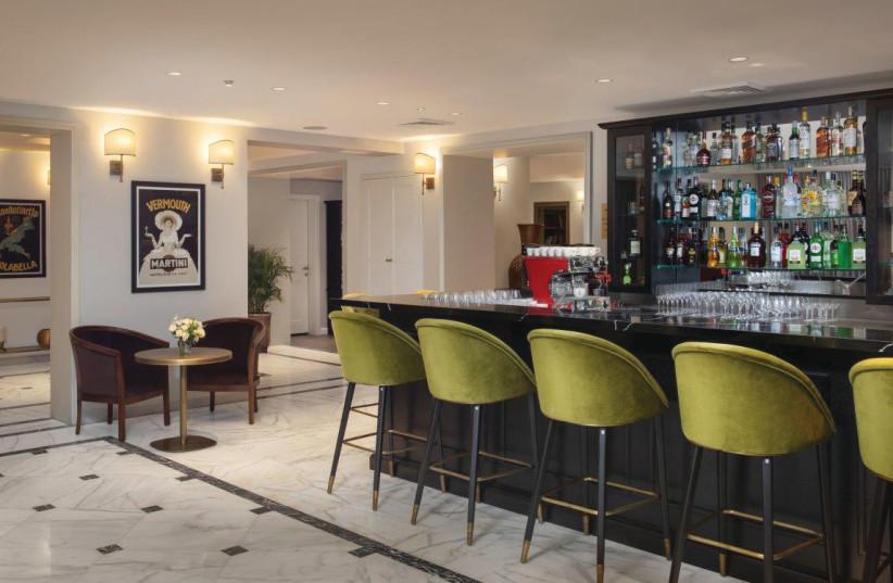 Edmond Hotel – the new Rosh Pina boutique spa delight - The Jerusalem Post