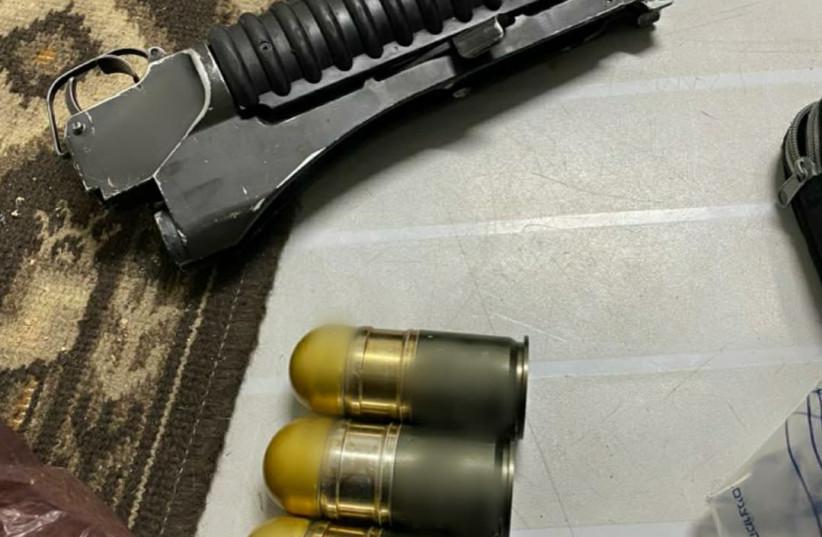 IDF officer injured in West Bank raid carried bullet resistant grenade