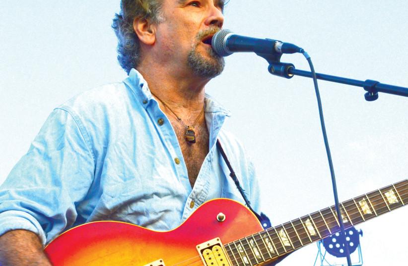 Farewell concert for blues artist Mark Rashkow