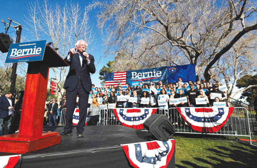 Why Bernie Sanders' snub of AIPAC is wrong- Opinion