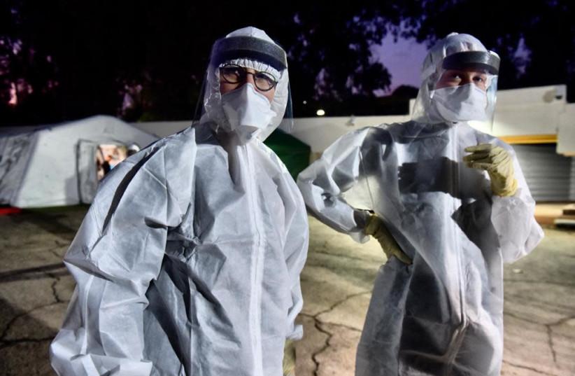 Israel's actions against coronavirus: Radical or responsible? – analysis