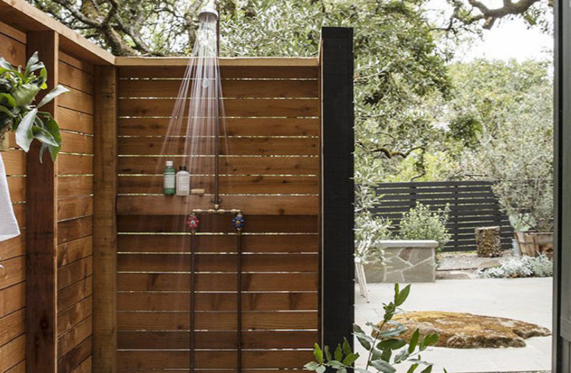 Top 6 Outdoor Showers For 2020 The