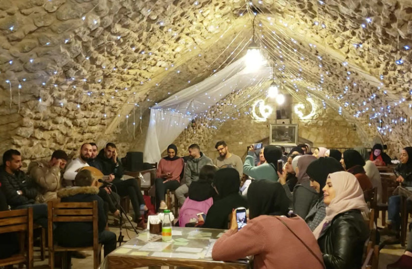 More than Just Al-Aqsa: The Changing Ways Muslims Explore Israel