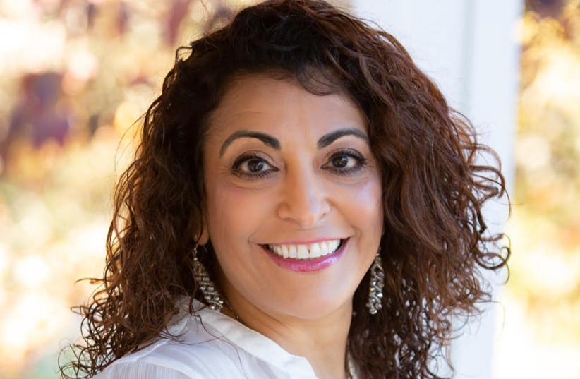Dorice Horenstein, Israeli-born educator and author  (photo credit: Courtesy)