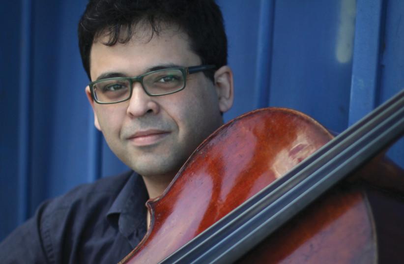 Johnathan Gotlibovich to play the Spring Festival in Kfar Blum