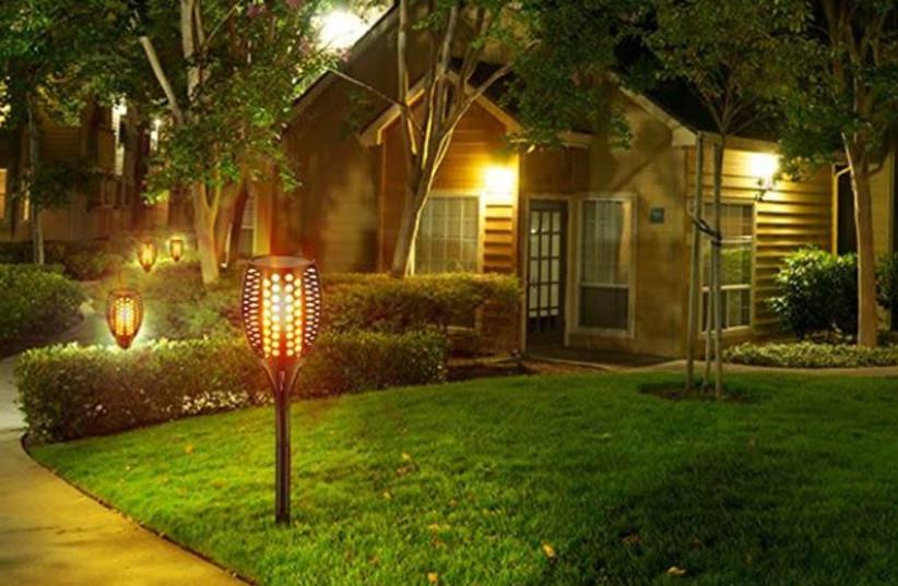 Top 6 Outdoor Garden Solar Lights For