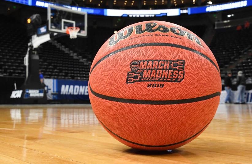 NCAA Basketball: NCAA Tournament-Second Round-Baylor vs Gonzaga (photo credit: REUTERS)