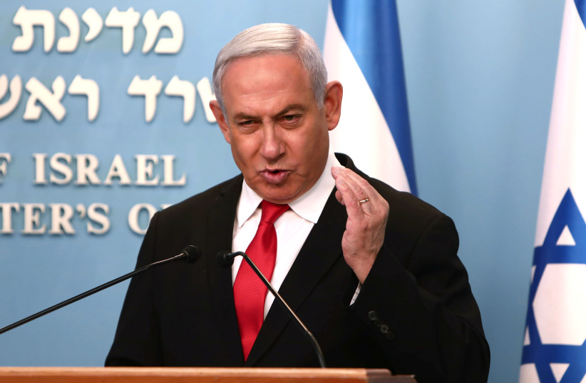 Was the delay of Netanyahu's trial cynical or legal? - analysis ...