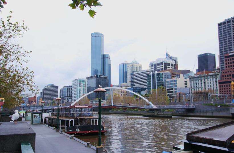 Australia's handling of COVID-19 crisis opens door for Israeli businesses