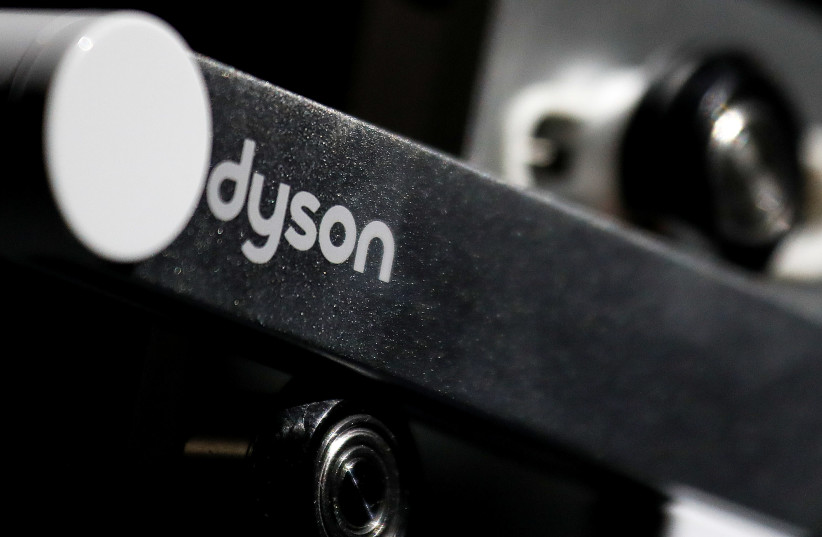 Dyson designs new ventilator to fight coronavirus