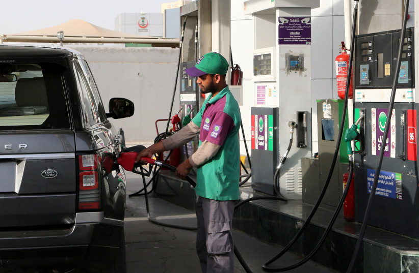 The consequences of the Saudi oil price war