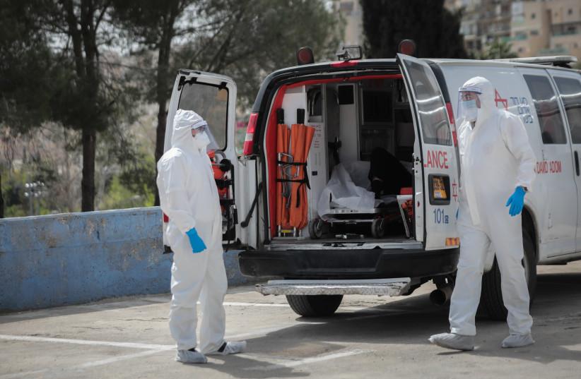 Coronavirus crisis: Nefesh B'Nefesh offers new services for immigrants