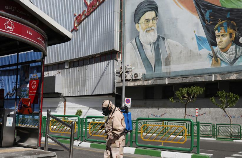 Iran has 500,000 people infected with coronavirus