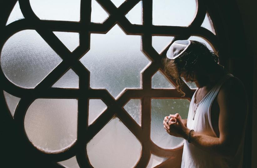 The poor man's Passover prayer (photo credit: TOA HEFTIBA/UNSPLASH)