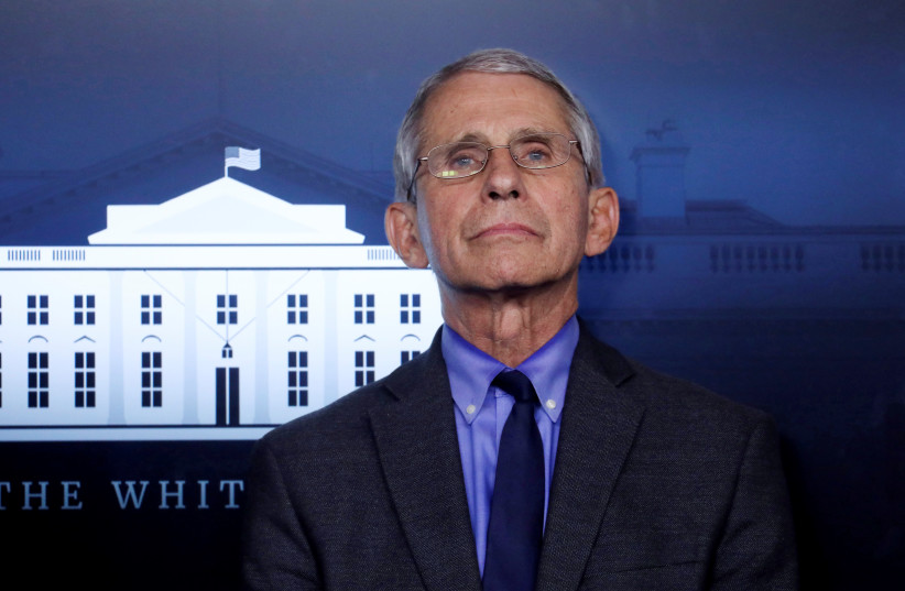 Anthony Fauci claims that coronavirus may have mutated and spreads faster