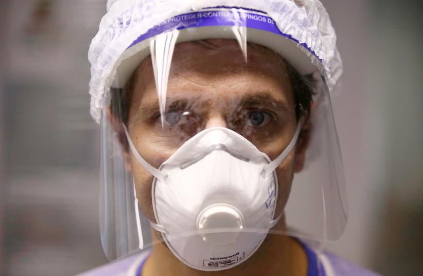 Israeli scientists: Gaucher's disease drugs effective against coronavirus