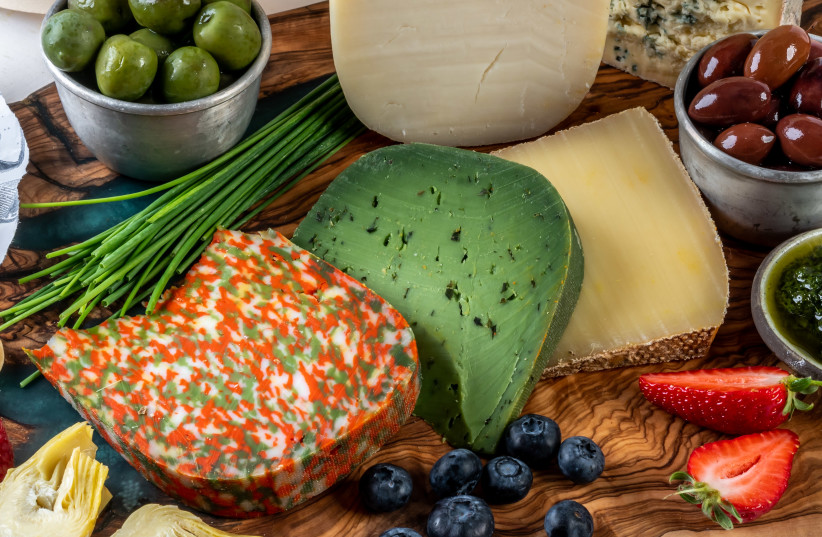Basher Fromagerie (Asaf Kerala) (photo credit: Courtesy)