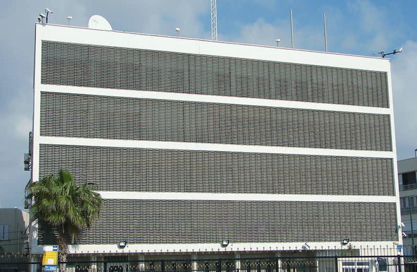 British embassy in Tel Aviv (photo credit: WIKIPEDIA)