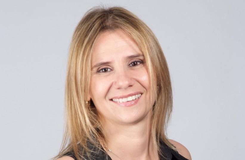 Daphna Aviram-Nitzan, the director of the Israel Democracy Institute's (IDI) Center for Governance and the Economy (photo credit: ISRAEL DEMOCRACY INSTITUTE)