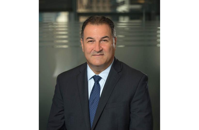 Israel Bonds CEO Israel Maimon (photo credit: COURTESY - ISRAEL BONDS)