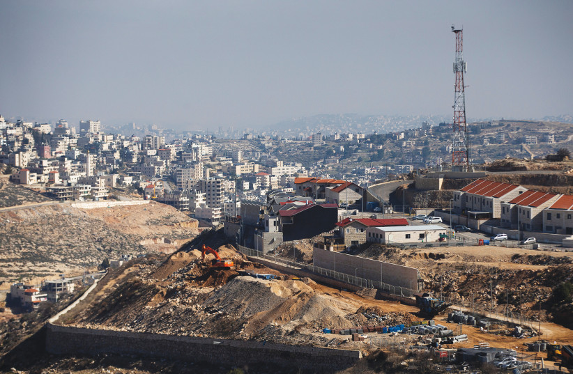 Seven reasons for not annexing West Bank territories