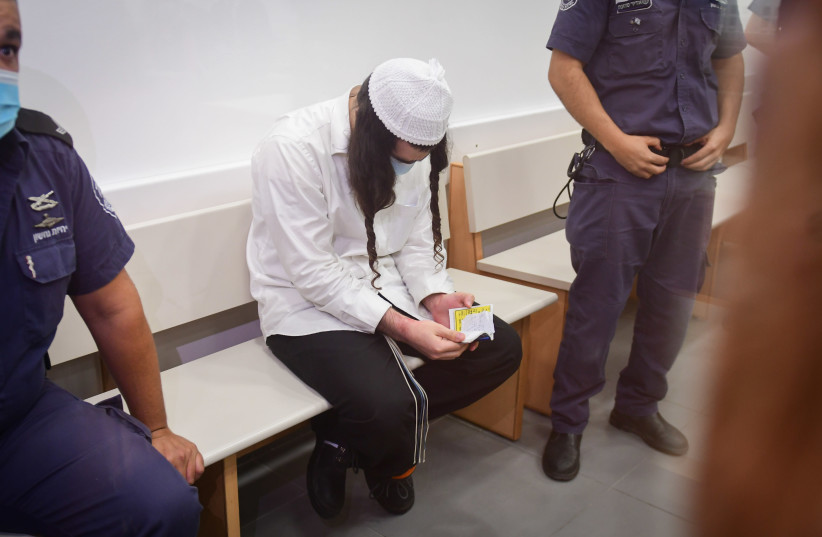 Senior rabbis give backing to convicted Jewish terrorist