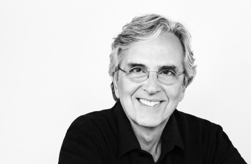ISEF's president Carlos Benaim, a top international perfumer (photo credit: Courtesy)