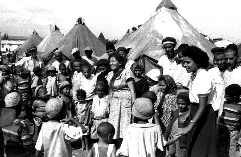 Israel still must apologize for the Yemenite Children's Affair