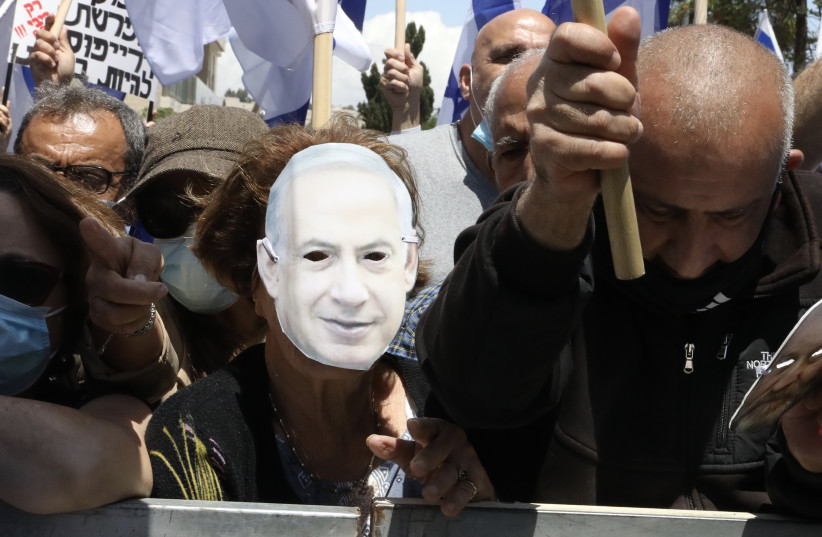 Netanyahu's circus of a trial delegitimizes democracy