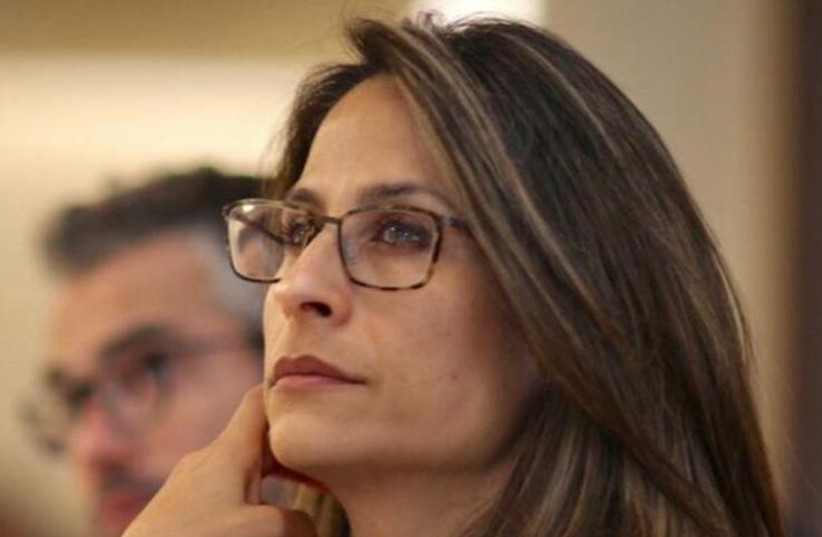 Minister of Strategic Affairs and member of the National Security Cabinet, MK Orit Farkash-Hacohen (photo credit: Courtesy)