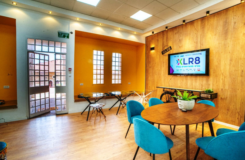 Israel's northernmost start-up hub opens in Upper Galilee
