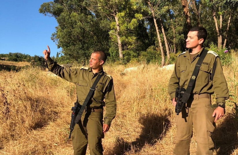 IDF teaches cadets the language needed to win the next war