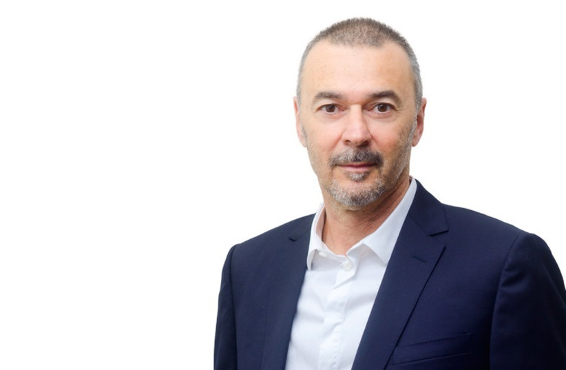 Marius Nacht to step down as Check Point chairman