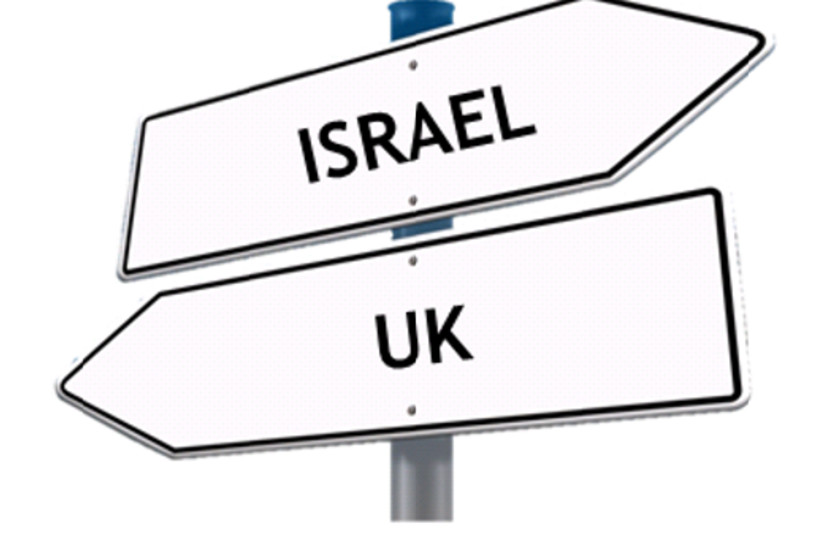 What are key mistakes that Olim from the U.K. might make with their investments? (photo credit: Courtesy)