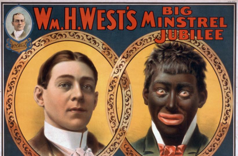 In light of US racial tensions, has blackface returned?
