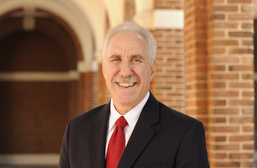 Paul Rothman, Dean of the Medical Faculty at The Johns Hopkins University and CEO of Johns Hopkins Medicine (photo credit: Courtesy)