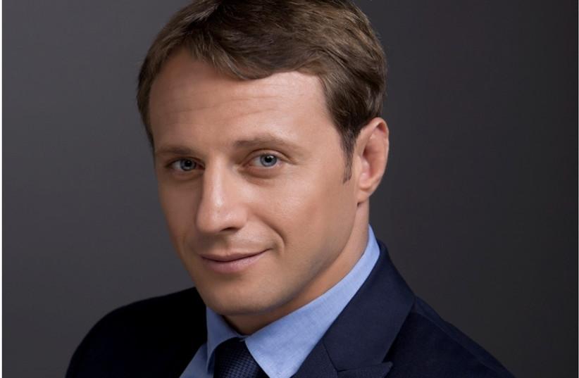 MK Yoel Razvozov (photo credit: YESH ATID)