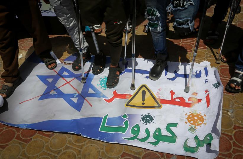 Understanding the Arab world's response to annexation