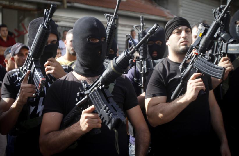 Top Fatah militant killed during clash with PA officers
