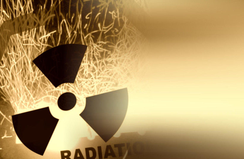 Sensors detect rise in nuclear particles on Baltic Sea, global body says
