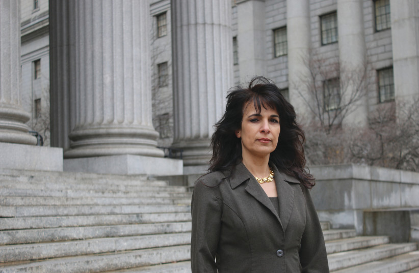 Pulling the annexation trigger – Shurat HaDin's legal roundtable