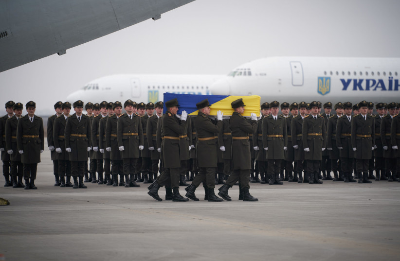 Iranian regime may be criminally liable for downing of Ukrainian plane