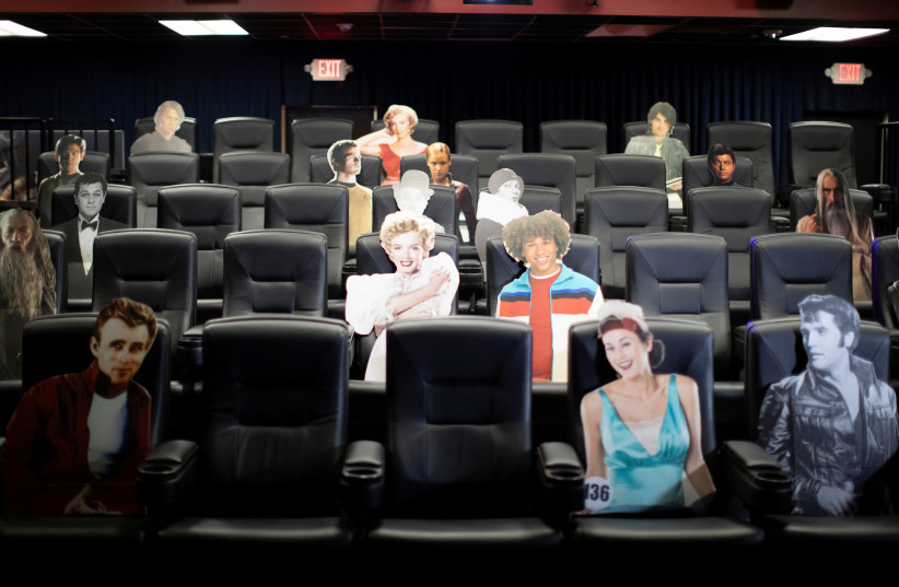 Movie Theaters May Never Reopen After Coronavirus The Jerusalem Post