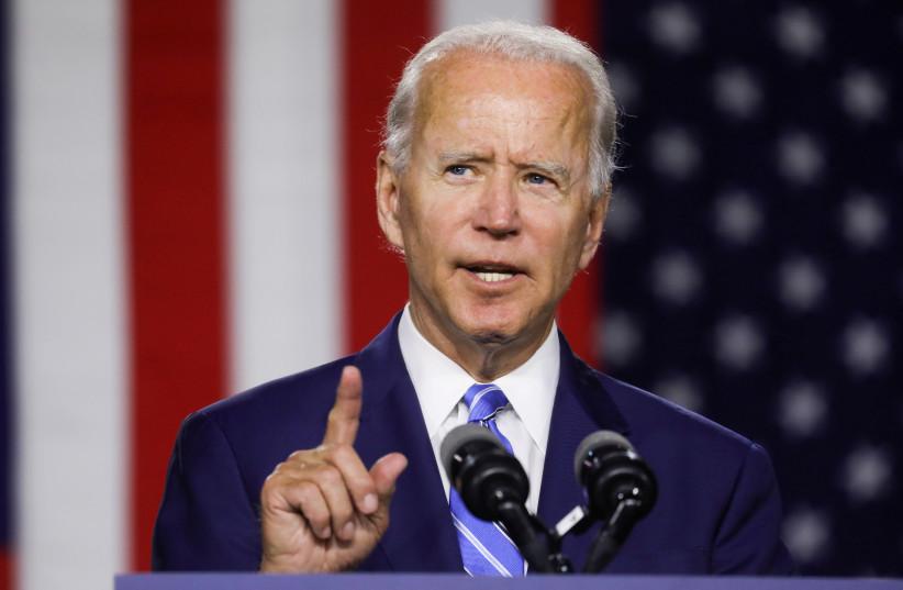 Biden plans to reshape Mideast alliances