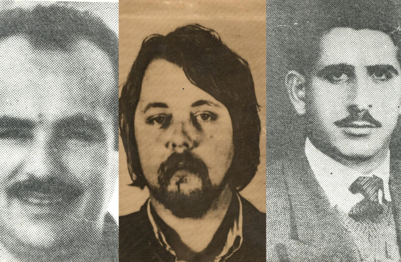 The hijackers of Entebbe - The full story