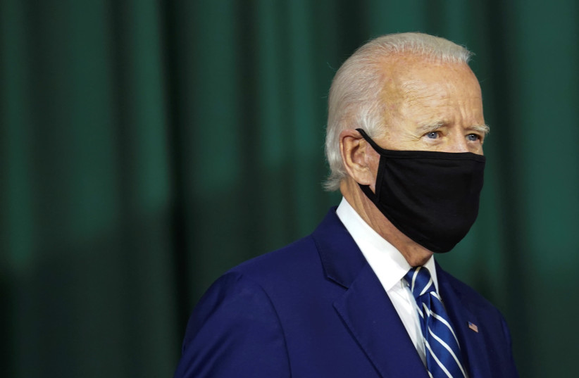 Where do Biden's top VP candidates stand on Israel?